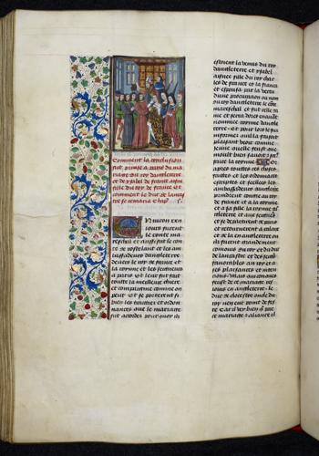 Isabella and Richard II