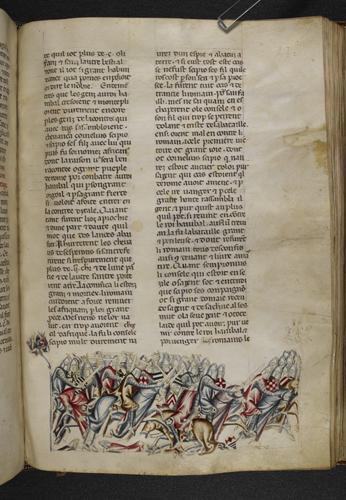 Battle of the Ticinus