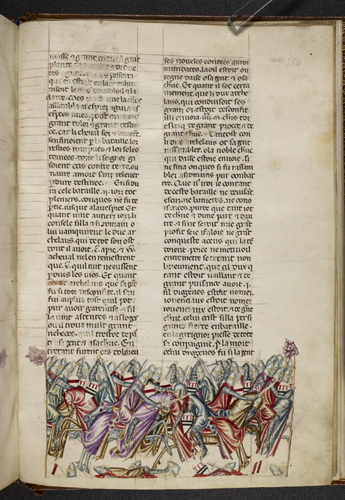 Defeat of Archelaus