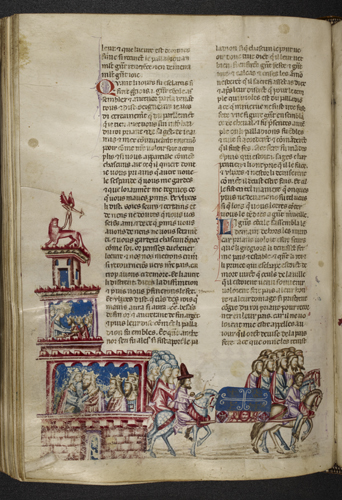 Philimenes and Penthesilea