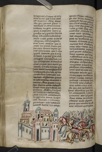 Death of Hamilcar
