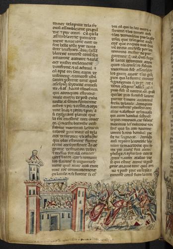 Capture of Tarentum
