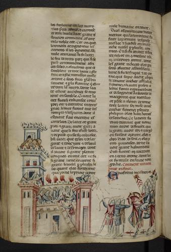 Siege of Corinth
