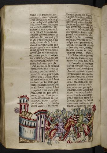 Sertorius and Octavius