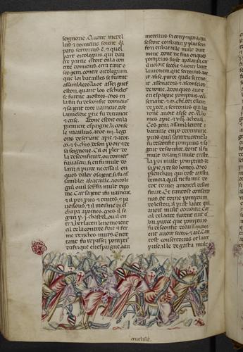 Pompeius and Sertorius