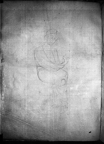 Evangelist portrait
