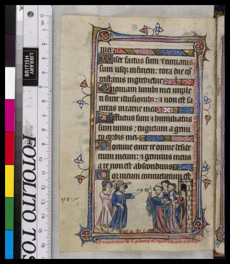 Pilgrims and Apostles