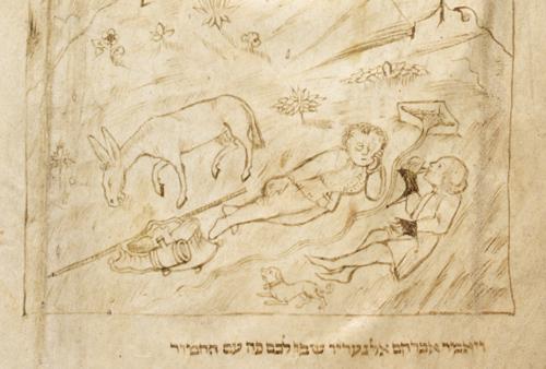 Abraham's servants