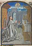 David in Penitence