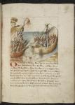 Medea, Absirchius  and Hypsipyle