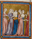Dance of Miriam