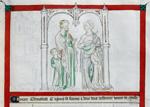 Elimelech, Naomi and children