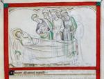 Death of Samuel