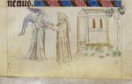 Hermit and child