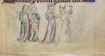 Margaret's execution