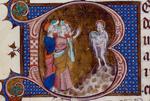 John and Agnus Dei