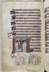 Bishop and Becket