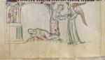 Abbess and Virgin
