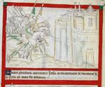 Philistines in Jerusalem