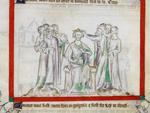 Coronation of Saul
