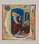 Poisoning of John the Evangelist