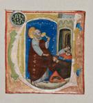 Poisoning of John the Evangelist