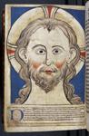 Veronica head of Christ