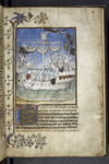 Ship with armed men