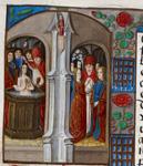 Baptism of Rollo