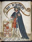 Henry, Duke of Lancaster