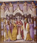 Henry V and Catharine of Valois