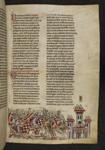 Siege of Lyrnessus