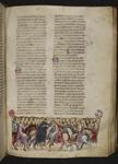 Priam meeting Penthesilia