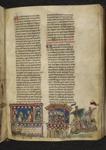Calchas and Menelaus