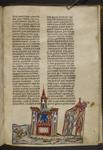 Lucullus' messenger