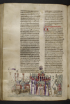 Siege of Tenedos