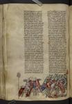 Torquatus and the Gaul