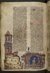 Pompeius in Jerusalem