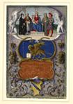 Commission from Francesco Donato to Nicol� da Mula