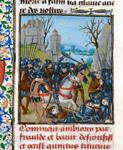 Death of Sabinus and Cotta