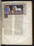 Alexander, Aristotle and Bucephalus