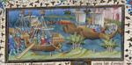 Alexander and his fleet