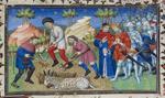 Burial of Bucephalus