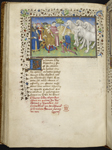 Alexander and elephants