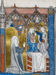 Penitence, devotion, and contemplation