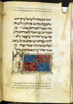 The Israelites despoiling the Egyptians