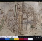 Guthlac builds a chapel