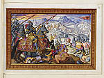 Suleiman and his army driven away