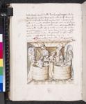 Medea rejuvenates King Eson;  King Pelias dies