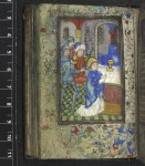 Martyrdom of Thomas Becket